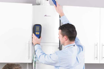 Heating Services Sidcup
